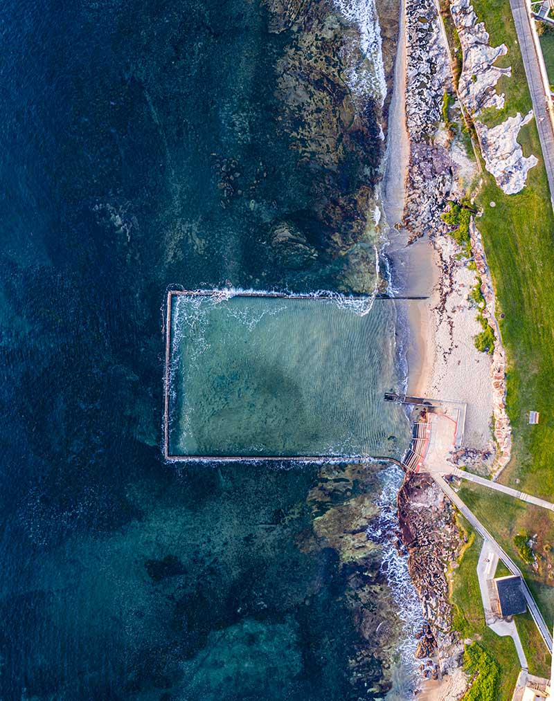 Drone Photographer Sutherland Shire